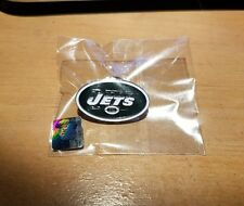 New York Jets Primary Logo Collector Pin NEW NFL Memorabilia