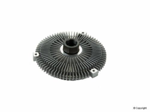 Engine Cooling Fan Clutch-Meyle WD EXPRESS fits 97-03 BMW 540i 4.4L-V8