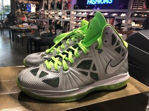 feb86068889 Nike Lebron VIII 8 V3 PS Dunkman yankees v2 entourage IX big bang ...