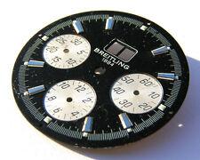 BREITLING CROSSWIND SPECIAL A44355 ZIFFERBLATT DIAL ESFERA STEEL I092