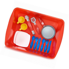 Little Tikes Splish Splash Sink & Stove 635557maz
