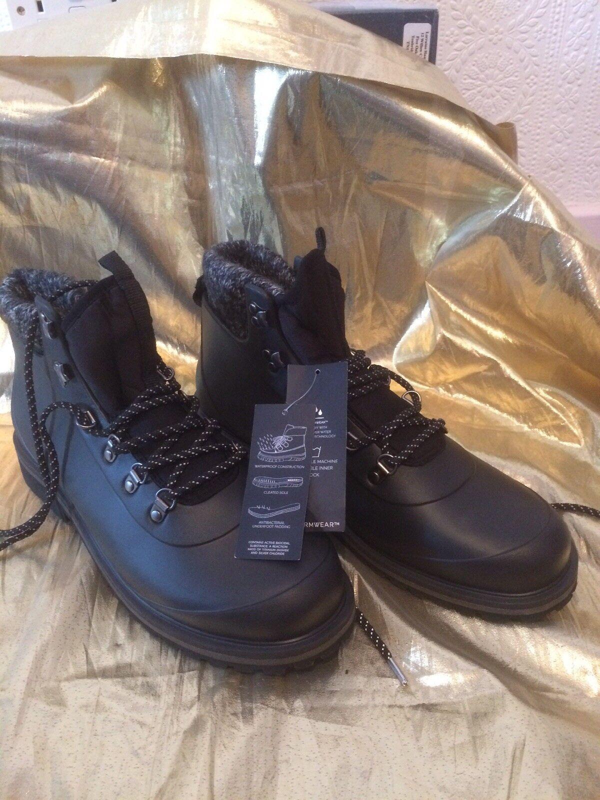 Marks & Impermeabili Spencer Stivali collezione Stormwear Stivali Spencer ... 8793ab