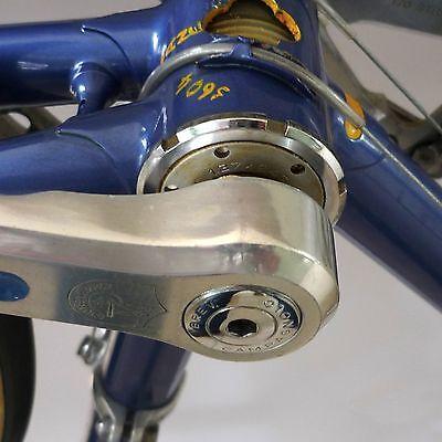 protéger la peinture lisse shifting vintage Velobitz PTFE gear câble tube de guidage