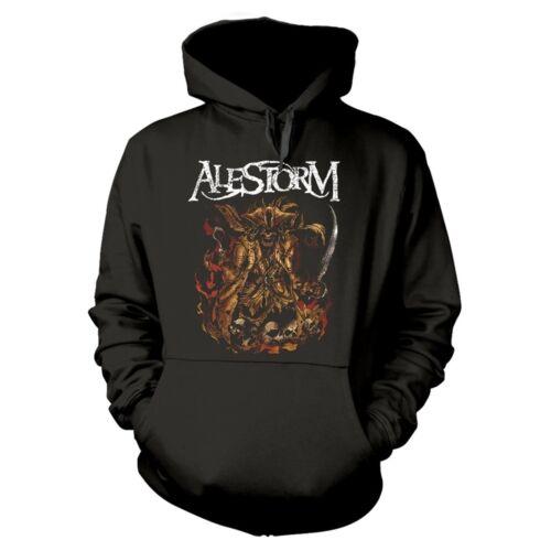 """Alestorm /""""nous sommes ici pour boire ta bière/"""" Pull-over À capuche-NOUVEAU Hoody"""