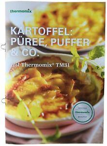Vorwerk-Thermomix-FINESSEN-KARTOFFEL-PUREE-PUFFER-amp-Co-Rezepte-TM6-TM5-TM31