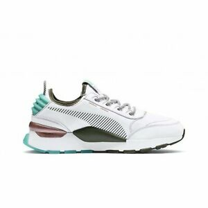New-Originals-Men-039-s-Running-Sneaker-Puma-RS-0-Emory-Jones-White-sz