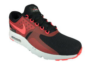 Details about Nike Air Max Zero Essential Men's sneakers 876070 007 Multiple sizes