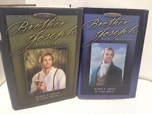 Brother Joseph Seer of a New Dispensation -  Volume 1 and Volume 2  - Skousen