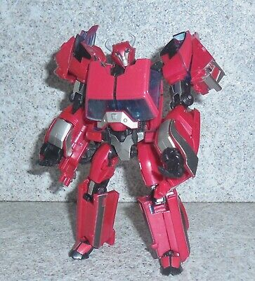 Transformers Prime CLIFFJUMPER Complete Deluxe First Edition