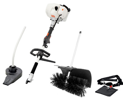 Artificial Grass// Electric Power Brush//Rake With Supporting Wheels