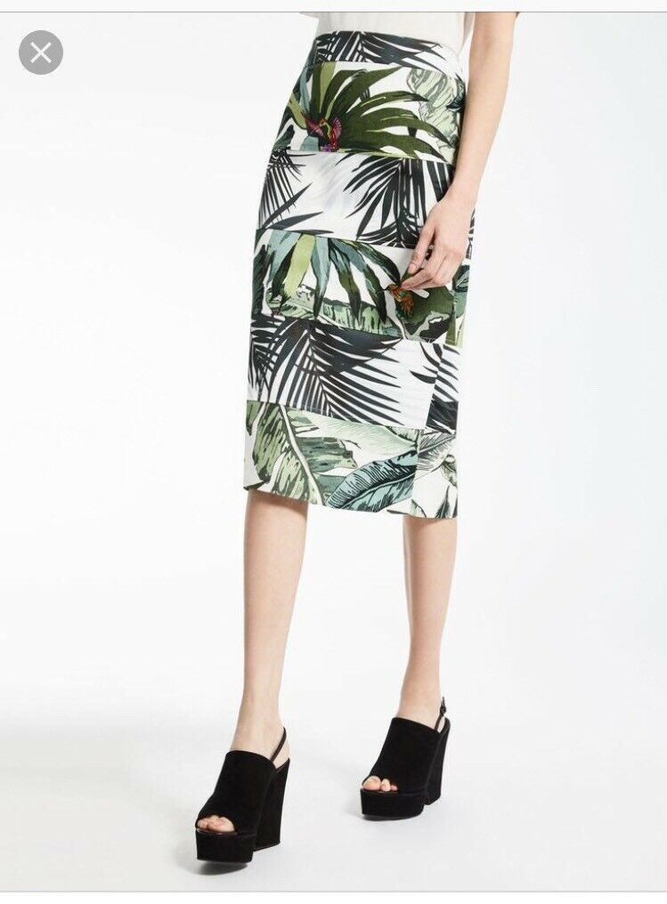 Max Mara Pencil Skirt EU 40