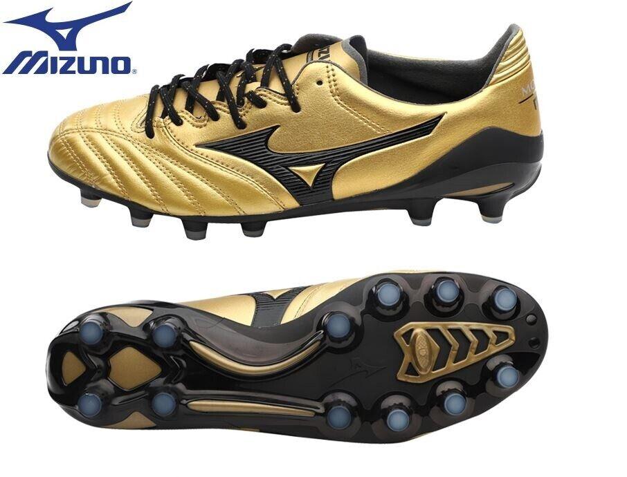Mizuno Morelia Neo II II II MD Football, Soccer  Cleats scarpe, stivali P1GA185350 8cf8c3