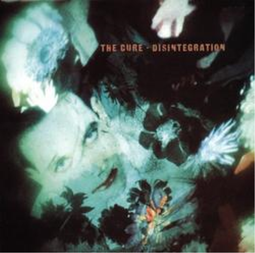 The Cure-Disintegration (UK IMPORT) VINYL NEW