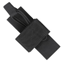Condor UH1 BLACK Universal Pistol Holster Conceal Carry Handgun Ambidextrous