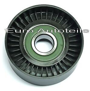 Spannrolle-BMW-E46-318-320-d-td-cd-Fuer-Klimakompressor