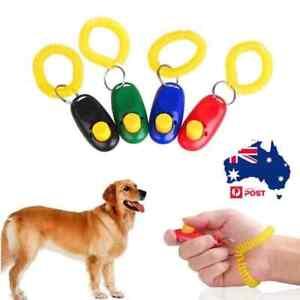 2pc-Universal-Remote-Portable-Animal-Dog-Pet-Button-Clicker-Training-Tool