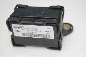 Volvo V50 M Bj 09 Rate Sensor Esp Control Unit Sensor Sns Yaw Rte 10170103533 Ebay