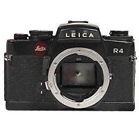 Leica R4 Film Camera