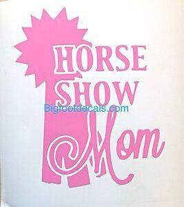 Horse Life Riding Farm Barn Stall Bundy Ranch Cowboy Cowgirl Car Truck decal