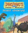 Desert Adventure by Stephen Bordiglioni (Paperback / softback, 2010)
