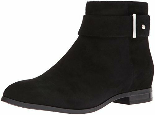 Nine West Damenschuhe Objective Suede Boot- Pick SZ/Farbe.