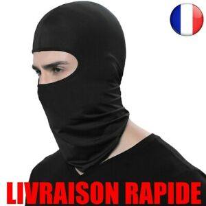 Moto-Visage-Masque-Velo-Ski-Protection-Exterieure-Cagoule-Coupe-Vent-Echarpe