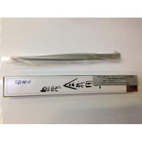 PINZAS DE ACERO INOXIDABLE PARA PINOS para los bonsais MASAKUNI BM 8812