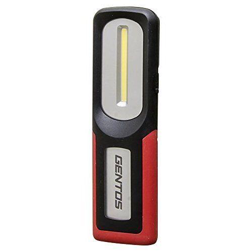 Gentos USB Cochegaba LED,trabajaba con linternas contra el polvo goteo en Japón.