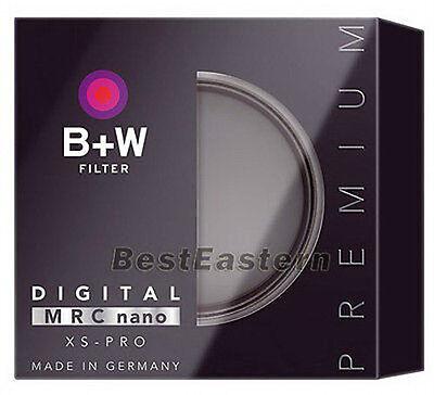 B+W 67 mm XS-PRO UV MRC-Nano 010M F-PRO Filter#1066123