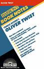 Charles Dicken's Oliver Twist by Virginia B. Morris (Paperback, 1985)