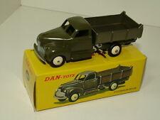 Dan Toys 008 Studebaker Benne / French Dinky 25m Studebaker Tipper Truck
