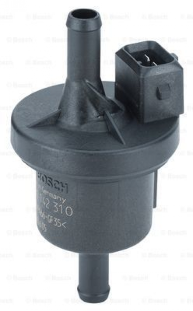 BE -/Purge Valve, réservoirs de carburant bosch 0 280 142 310