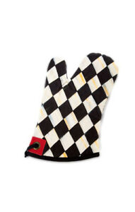 MacKenzie-Childs-Courtly-Harlequin-Bistro-Oven-Mitt