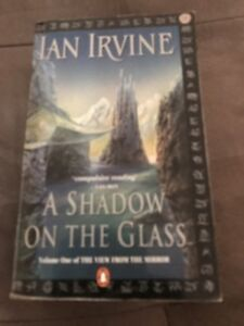 A-Shadow-On-The-Glass-by-Irvine-Ian-Book-Paperback-Fantasy
