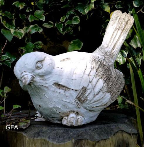 Large bird garden feature wild bird ornement 3420