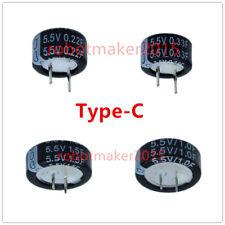 55v 01f022f033f047f068f1f15f4f Farad Capacitor Supercapacitor