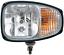Hauptscheinwerfer für Beleuchtung HELLA 1EE 996 174-261