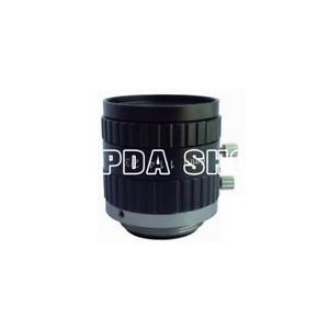 WLS WL1416-3MP 16mm F1.4 2 3  C 5Megapixel manual iris Industrial camera lens SS