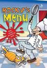Rocky's Menu by Dave Godfrey (Paperback, 2009)