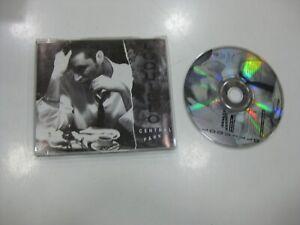 Loquillo CD Single Spanisch Central Park 1995 Promo