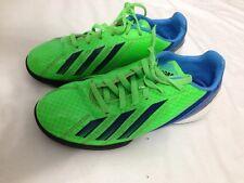 Adidas F10 Football Trainers PE Pumps  Size Uk 3 / FR 35.5
