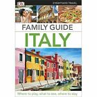 Eyewitness Travel Family Guide Italy by DK (Paperback, 2016)