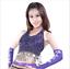 Beads with Coins Vest Bra Top Tank Top Belly Dance Costumes Practice Dancewear