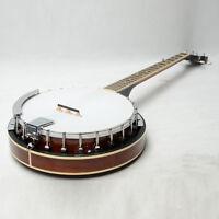 Top Grade Exquisite Professional 5-string Banjo