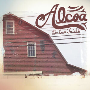 Alcoa-Parlour-Tricks-VINYL-12-034-Album-2015-NEW-FREE-Shipping-Save-s