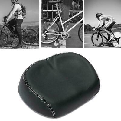 Outdoor Road Mountain Bike Bicycle Cycling Comfort Cushion Pad Seat Hot Z2U0