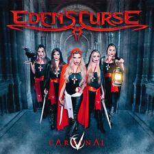 Eden's Curse - Cardinal (2016) Digipak