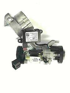 Ignition-Switch-Lock-Cylinder-Lock-Housing-20939745-CHEVY-MALIBU-2013-2014-2015