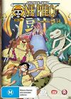 One Piece - Uncut : Collection 34 : Eps 410-421 (DVD, 2016, 2-Disc Set)