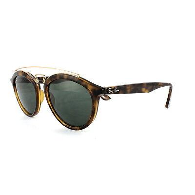 1efb3cdafe6 Ray-Ban Sunglasses New Gatsby 4257 710 71 Havana Green